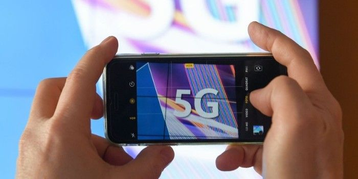 huawei 5G moviles baratos 2020