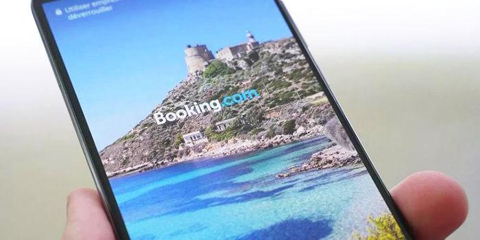 huawei anuncios booking solucion