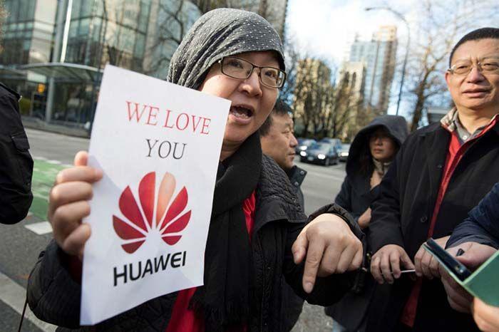 huawei crece en china a pesar de sanciones eeuu