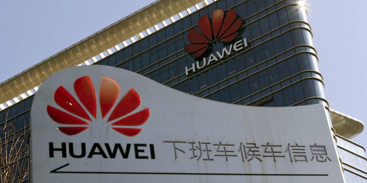 huawei domina el mercado mas grande del mundo china 2019 crecimiento economico