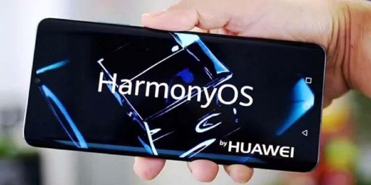 huawei harmony os es una estafa es un fork de android 10