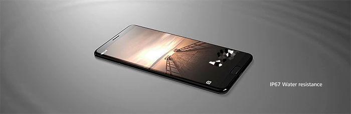 Huawei Mate 10 IP67