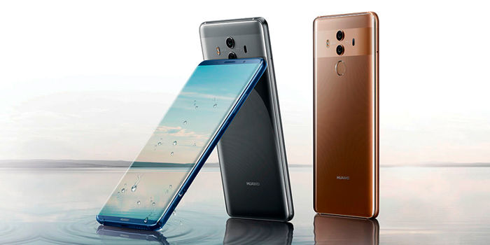 Huawei Mate 10 vs Mate 10 Pro diferencias