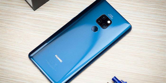 huawei mate 20 pro gama alta mejor bateria