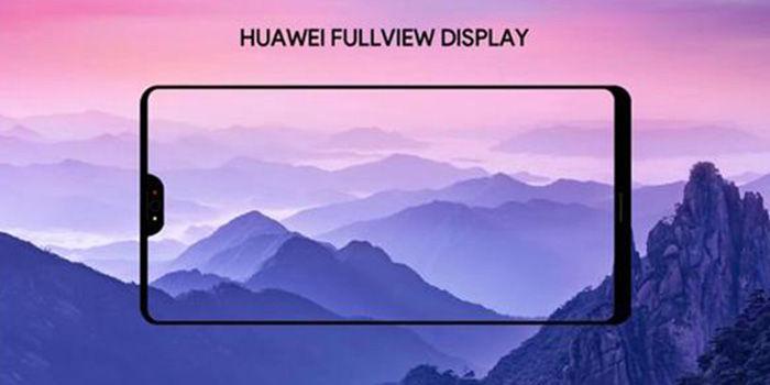 huawei p11 pantalla sin marcos iphone x