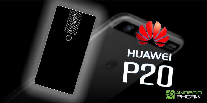 huawei p20 plus pro três câmeras