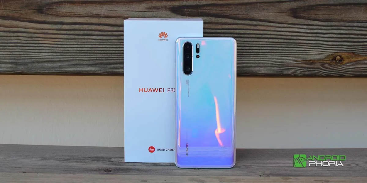 huawei p30 pro oferta amazon uno de los móviles con mayor autonomía