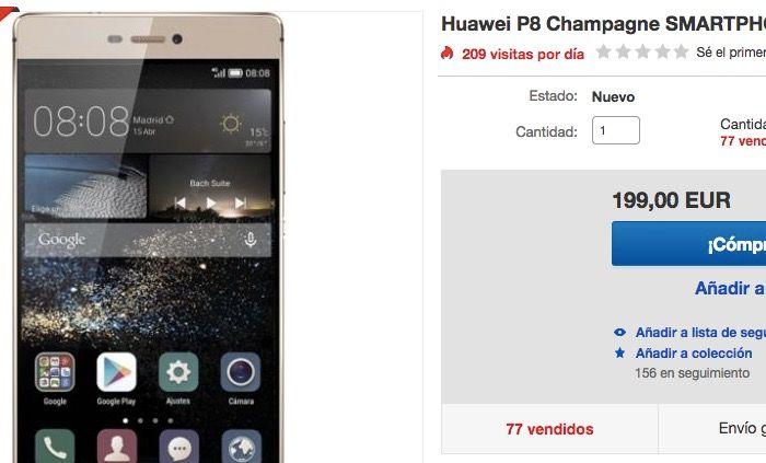 huawei-p8-oferta