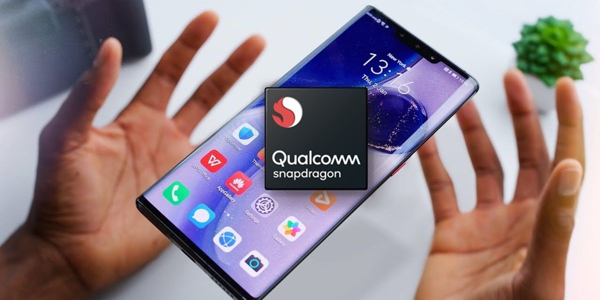huawei podria usar procesadores snapdragon