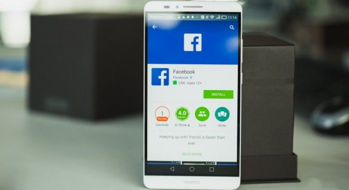 huawei reembolso whatsapp facebook