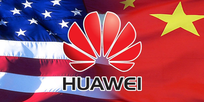 huawei sancion estados unidos