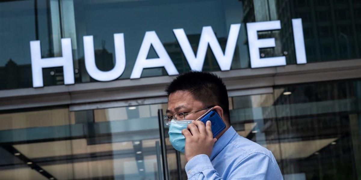 huawei se enfoca en los mercados emergentes