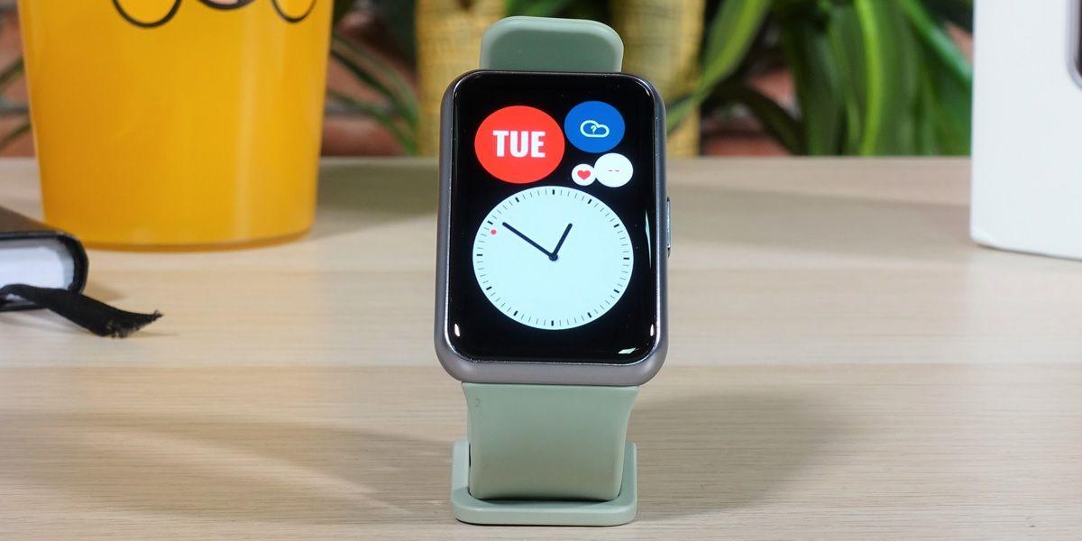 huawei smartwatch en oferta