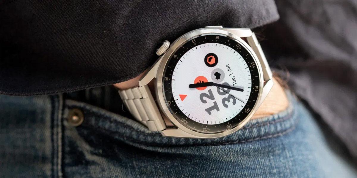 huawei watch 3 especificaciones características