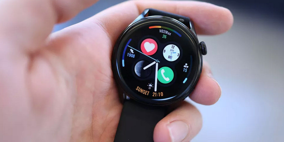 huawei watch 3 funcionalidades