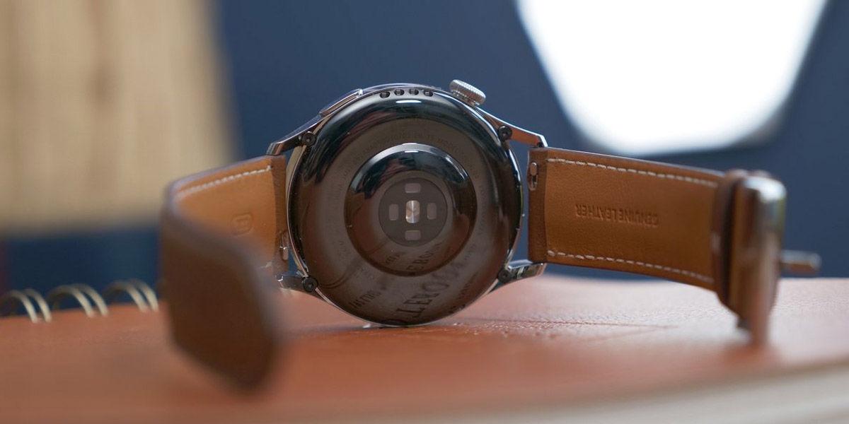 huawei watch 3 pro precio disponibilidad