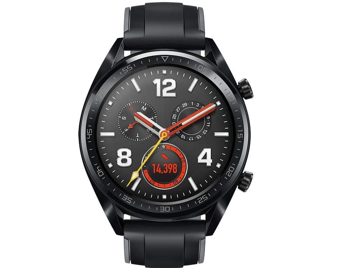 Huawei Watch GT Sport frontal