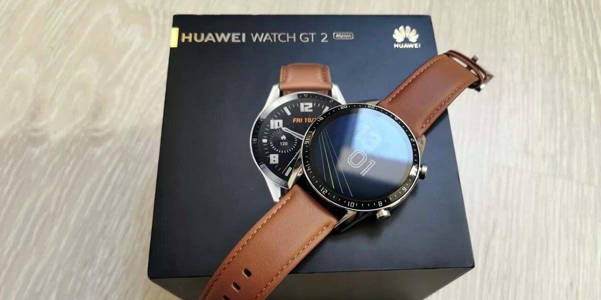 smartwatch de huawei apps de otros desarrolladores