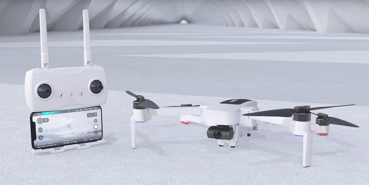 husban zino h117s zino dron barato