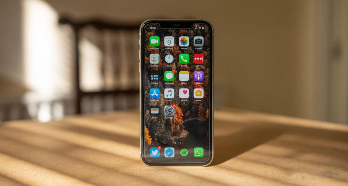 iOS facil de usar