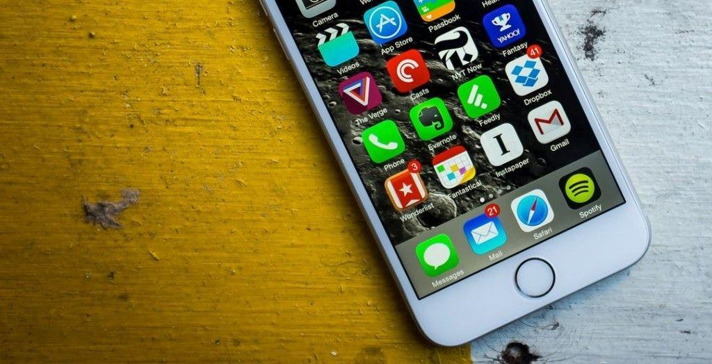 iOS más seguro que Android