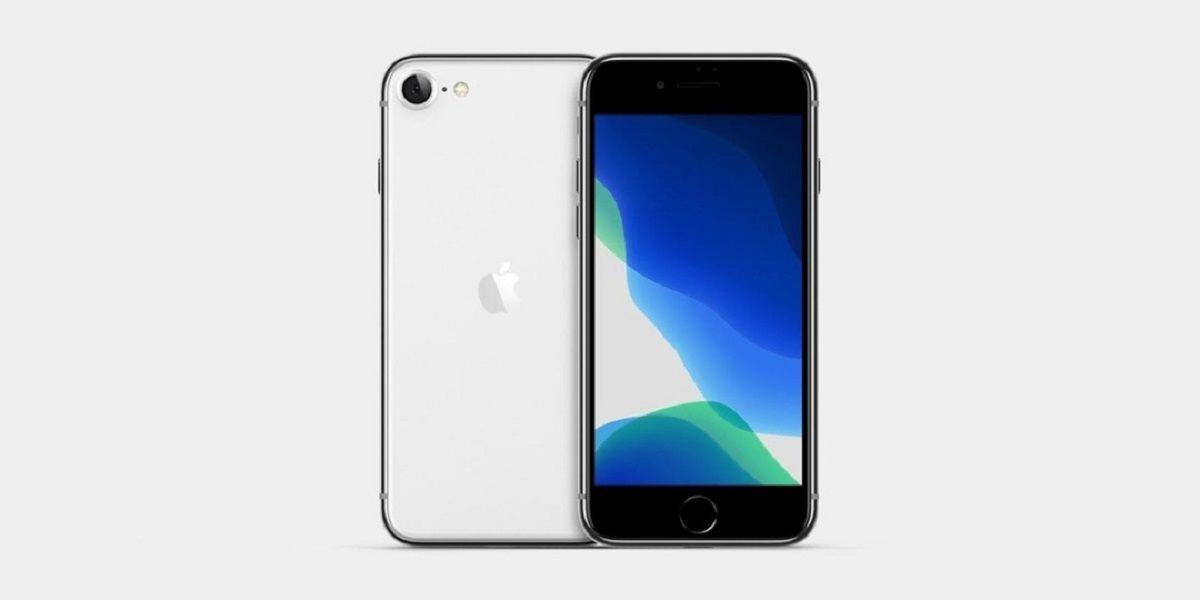 iPhone 9, el unico modelo que podria llegar en marzo de 2020