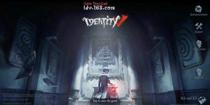 identity v