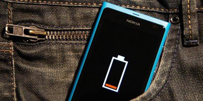 aplicaciones que mas batería bastan