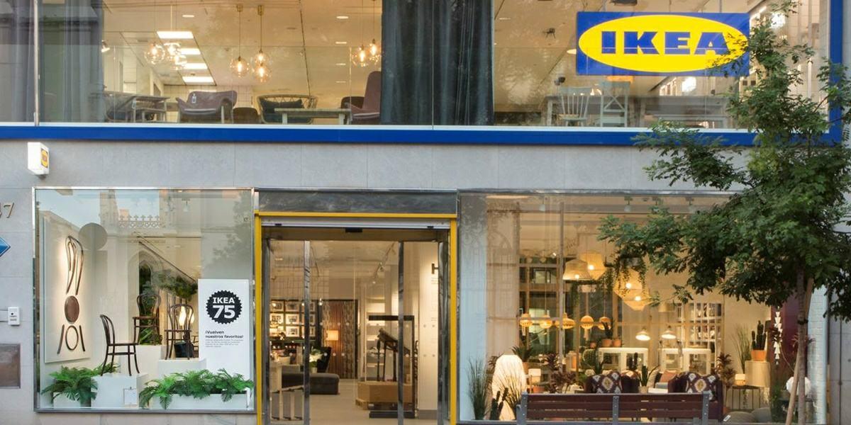 ikea ya tiene tiendas 3d en china