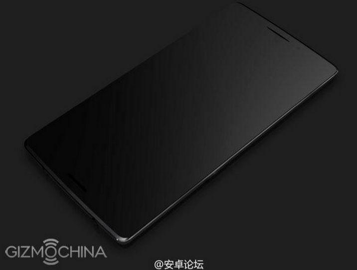 imágenes del OnePlus X