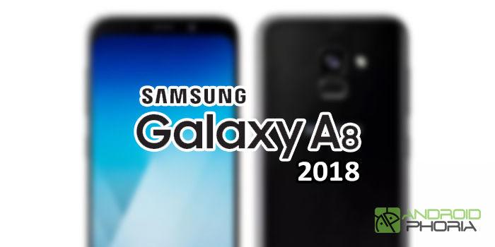 Samsung Galaxy A8 (2018) y A8+: características, precio y fecha de lanzamiento