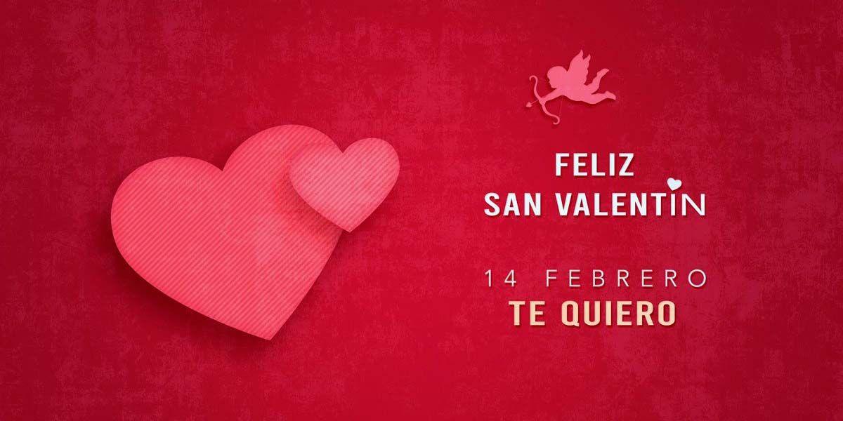 imagenes con corazones para felicitar en san valentin 2021