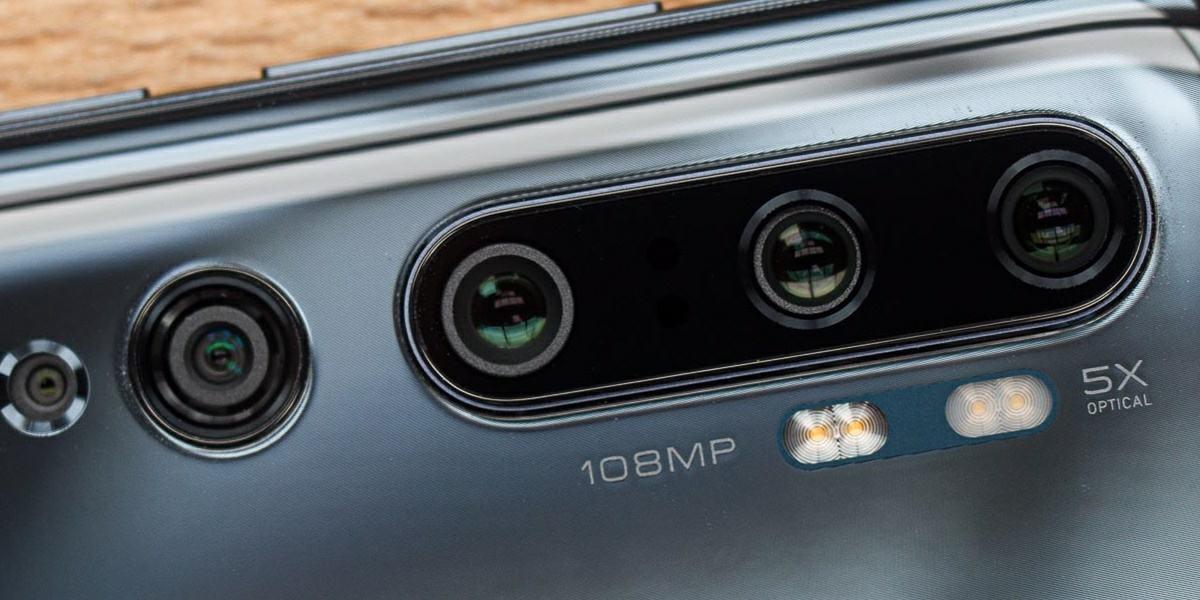 importancia sensores muchos mp camara moviles