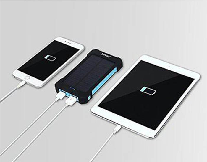 innootech solar charger 10000mah