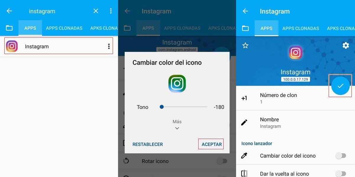 instagram app cloner1