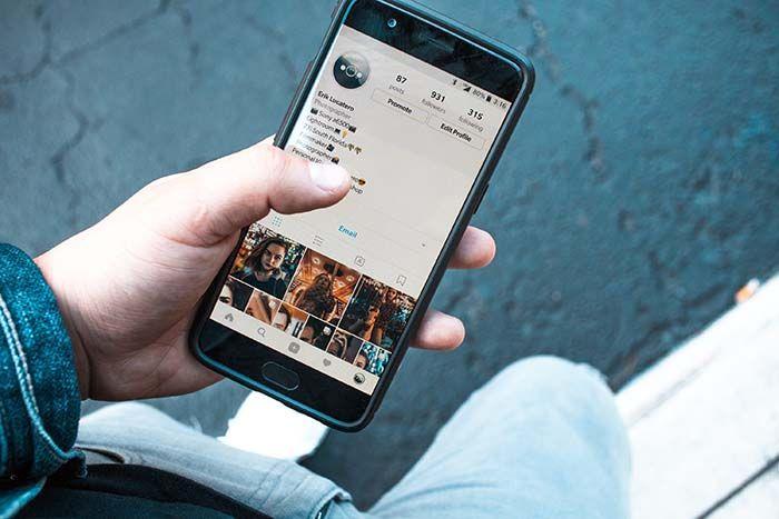 instagram cuenta creador cuenta empresa diferencias
