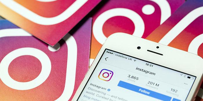 instagram descargar datos personales