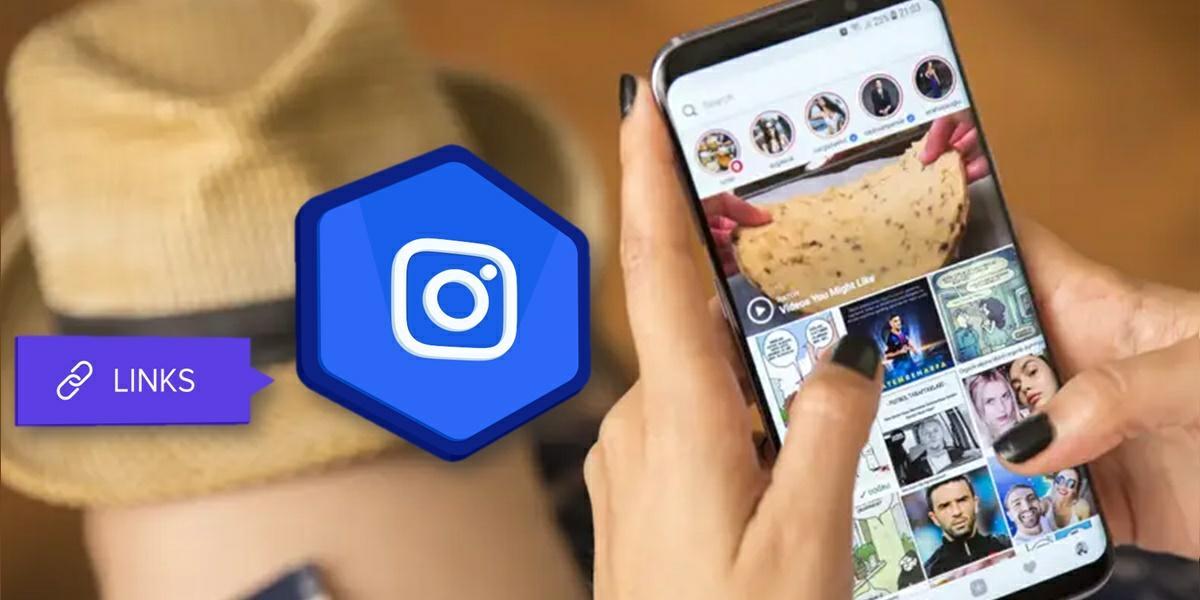 instagram permitira poner enlaces en las publicaciones