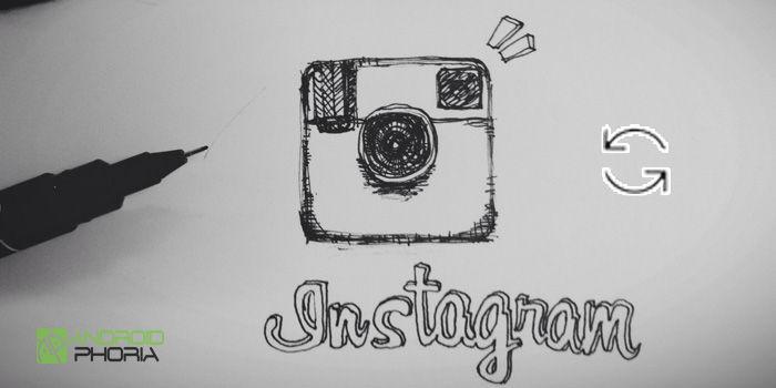 instagram repost nativo