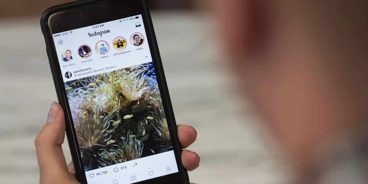 instagram stories solucionar problema