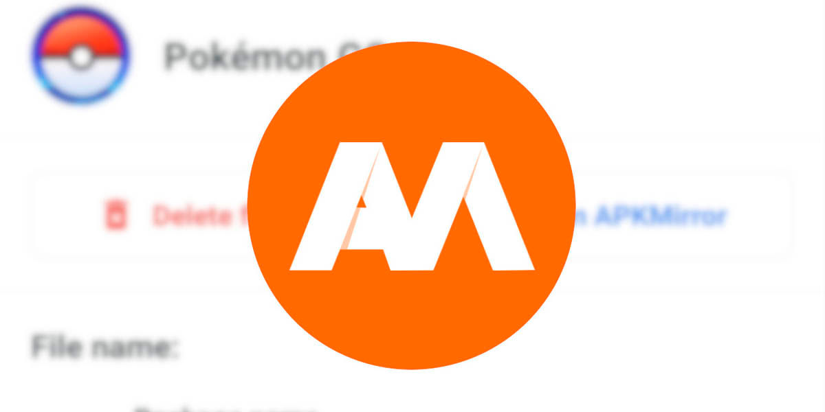 instala aplicaciones con APKMirror installer