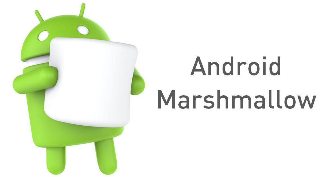 Android 6.0 Marshmallow ya disponible para los Nexus