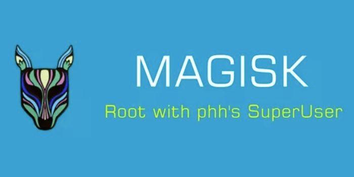 instalar Magisk en Android