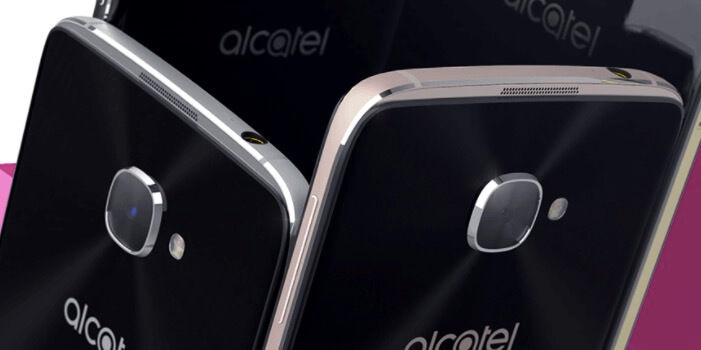 instalar Onetouch Launcher de Alcatel en Android
