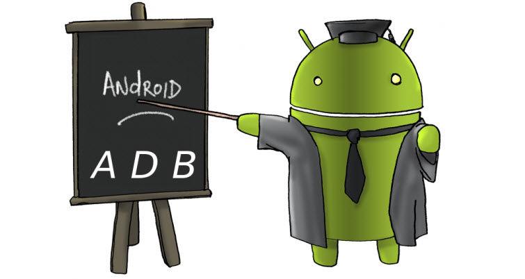 instalar adb y fastboot