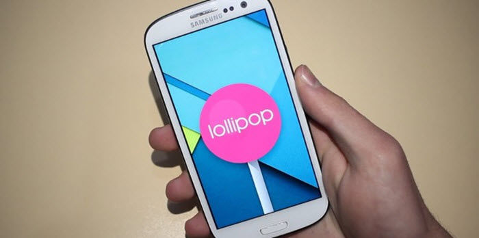 instalar android 511 en galaxy s3