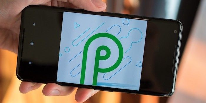instalar android p pixel