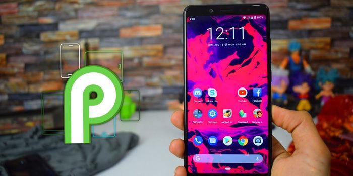 instalar android pie xiaomi r