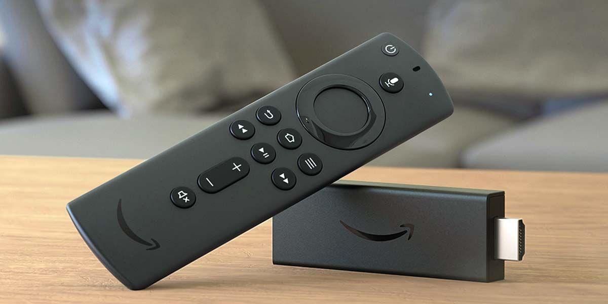 instalar android tv en el fire tv stick 4k es posible