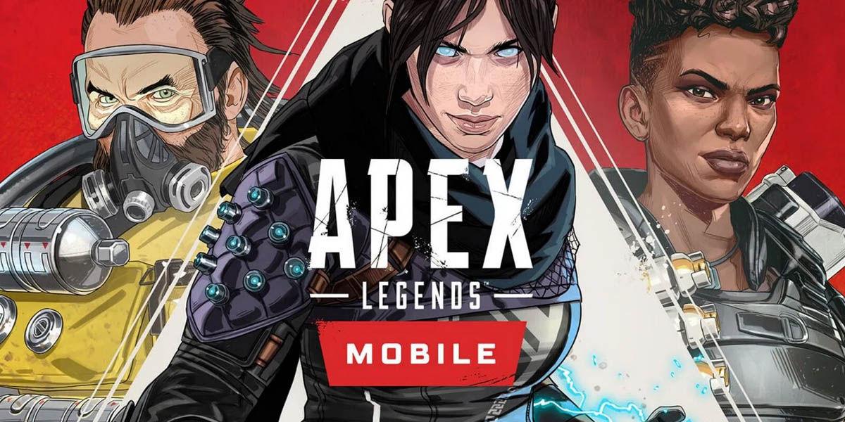 instalar apex legends mobile android